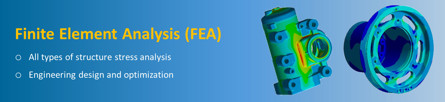 FEA service banner