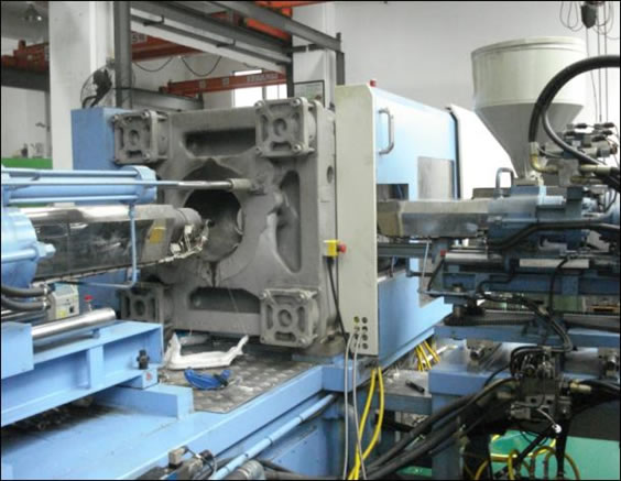 manufacturing equipment 10